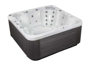 Wellis Jupiter 6 Person Hot Tub